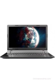 Lenovo Ideapad 100 Series 100-15IBY 80MJ00B3IN Pentium Quad Core - (4 GB DDR3/500 GB HDD/Free DOS) Notebook(15.6 inch, Black Texture)