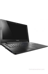 Lenovo G G50-80 80E502Q8IH Core i3 (5th Gen) - (4 GB DDR3/1 TB HDD/Free DOS) Notebook