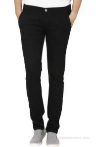 Alan Woods Slim Fit Men's Jeans