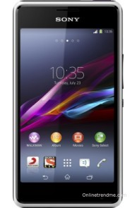 Sony Xperia E1(White, 4 GB)