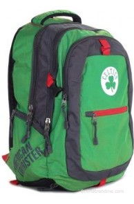 American Tourister 14 inch Laptop Backpack(Green)