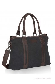 Bagkok Black Tote Bag