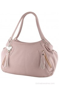 Butterflies Bns-0226pch Peachpuff Shoulder Bags Shoulder Bag