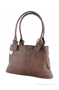 Butterflies Bns-0537bn Brown Shoulder Bags Shoulder Bag