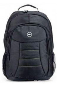 Dell Ac00101425 Laptop Bag(Black)