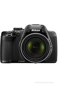 Nikon Coolpix P530 Point & Shoot Camera(Black)