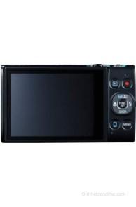Canon Digital IXUS 275 HS Point & Shoot Camera(Black)