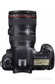 Canon EOS 5D Mark III Kit (EF 24-105 mm f/4L IS USM) DSLR Camera