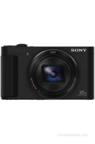 Sony Cyber-shot DSC-HX90V/BCE32 Point & Shoot Camera(Black)