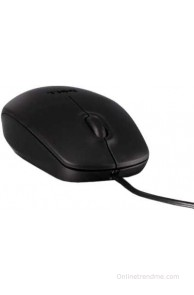 Dell MS111 3-Button Wired Optical Mouse Mouse(6)