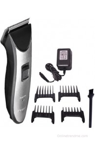 Kemei Groomer KM-3909 Trimmer For Men(Multicolor)