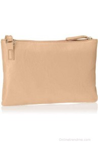 Caprese Girls, Women Pink Leatherette Sling Bag