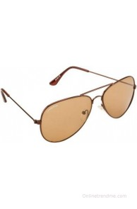 O Positive Aviator Sunglasses