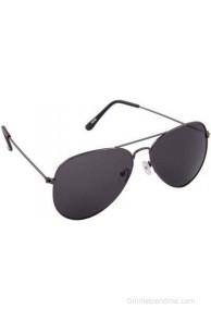 Artzz Retro Aviator Sunglasses