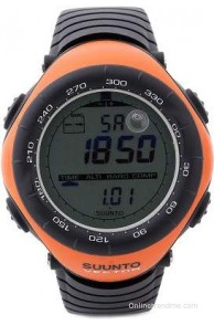 Suunto SS015077000 Vector Digital Watch