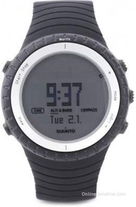 Suunto SS016636000 Core Digital Watch