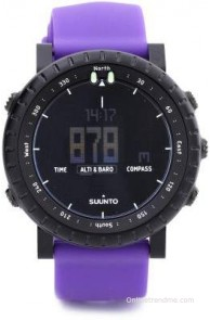 Suunto SS019167000 Core Digital Watch