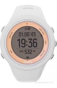 Suunto SS020672000 Ambit3 Sport Digital Watch