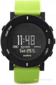 Suunto SS020693000 Core Digital Watch