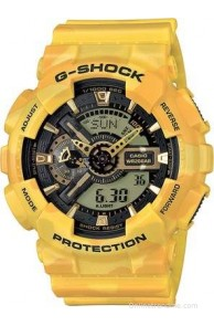 Casio G572 G-Shock Analog-Digital Watch